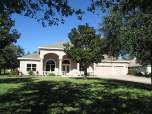 luxury home in Ormond Beach