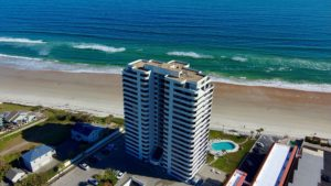 Oceanfront Daytona Beach Condo For Sale